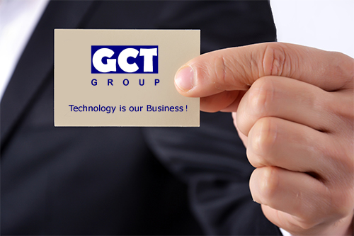 GCTG - Technology is our business!